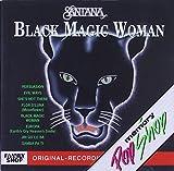 Songtexte von Santana - Black Magic Woman