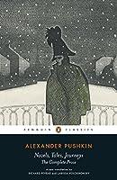 Novels, Tales, Journeys (Penguin Press Translated Texts)