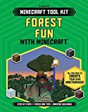 Forest Fun With Minecraft™ (Unofficial Minecraft Tool Kit)