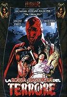 La Rossa Maschera Del Terrore [Italian Edition]