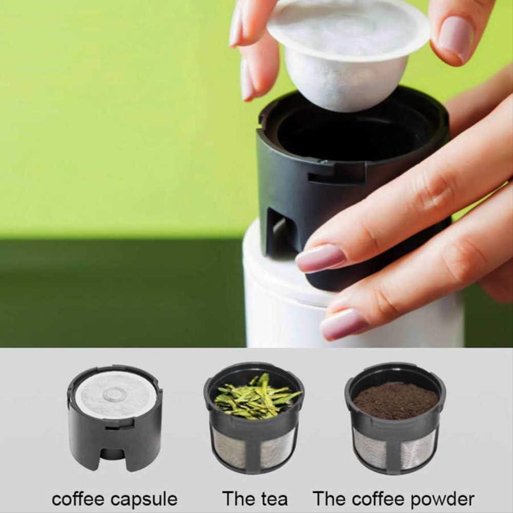 Machine À Café Machine À Café Automatique À La Maison Machine À Café Électrique Portable Mini Usb A A