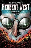 Herbert West: Reanimator Illustrated