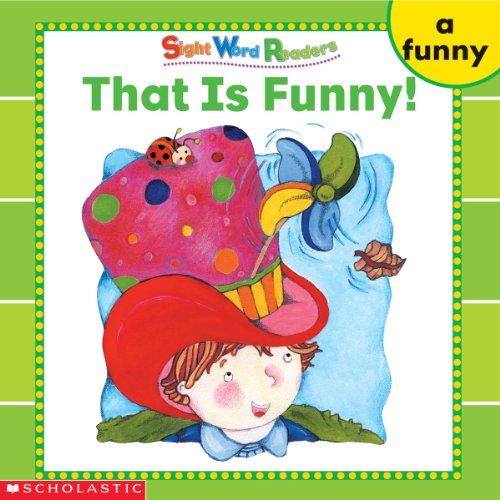 That Is Funny (Sight Word Library)の詳細を見る