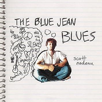 The Blue Jean Blues