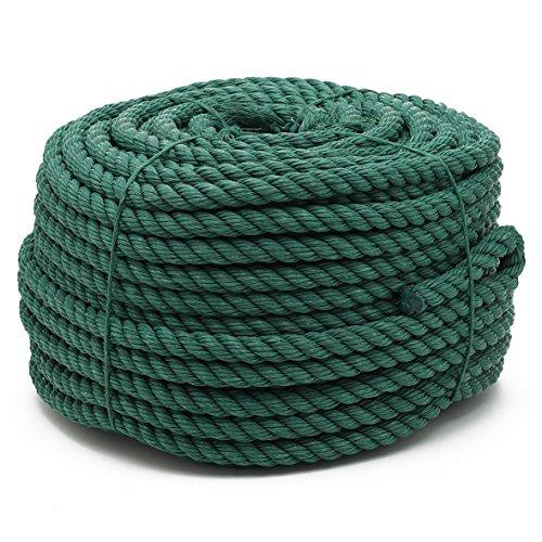 Flandria 23027Seil PP Ø 15mm x 60m, grün