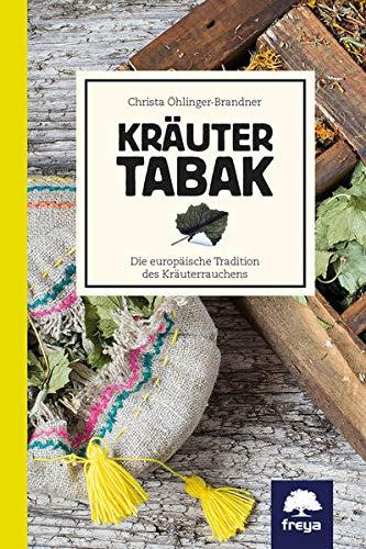 Kräutertabak: Die europäische Tradition des Kräuterrauchens