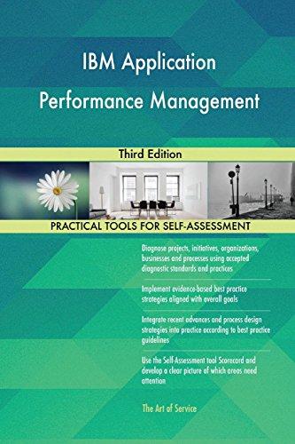 IBM Application Performance Management: Third Edition