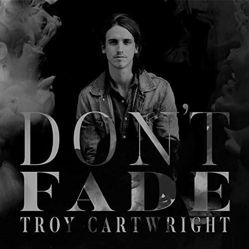 Troy Cartwright