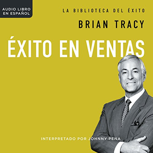 Éxito en ventas [Sales Success] audiobook cover art