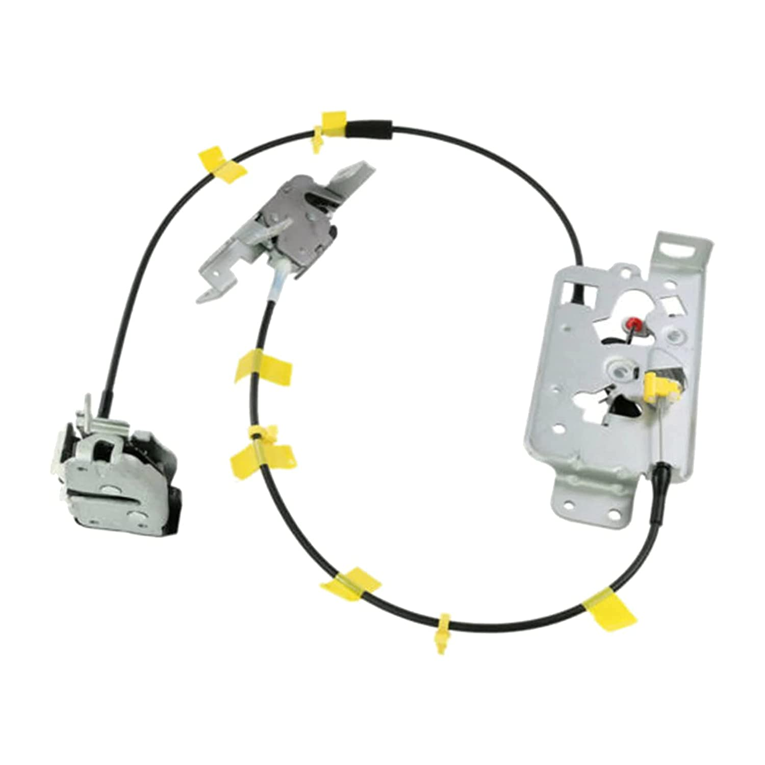 WMLBK Rear Left Door Lock Latch Cable Max 66% OFF Ford F150 Regular store for XL 2004-2008