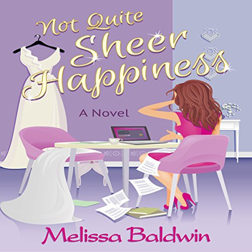 Not Quite Sheer Happiness audiobook cover art