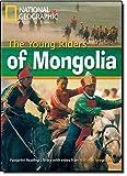 Young Rider Mongolia (Footprint Reading Library)