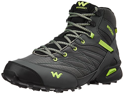 Buy Wildcraft Men's Hugo Trail Running Shoes