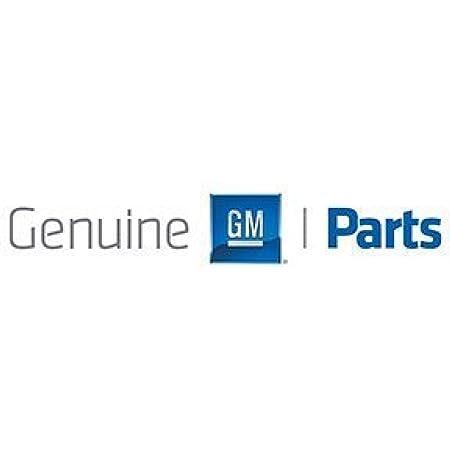 Genuine GM 20758351 Radiator Support Baffle