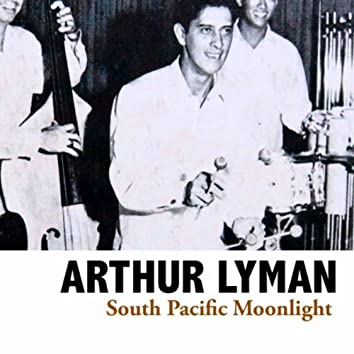 South Pacific Moonlight