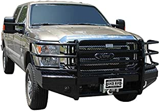 Ranch Hand FBF115BLR Legend Front Bumper for Ford HD