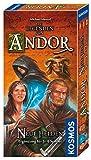 KOSMOS 692261 Die Legenden von Andor - Neue Helden, Ergänzung für 5 - 6 Spieler, mehr Vielfalt...