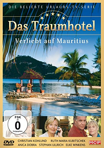 Das Traumhotel: Verliebt auf Mauritius