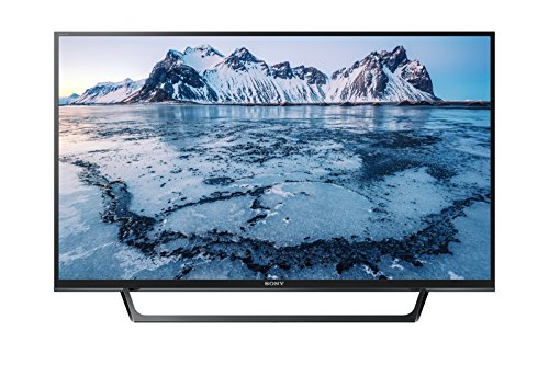 Sony KDL40WE665 40' Edge LED, FULL HD, Smart con browser