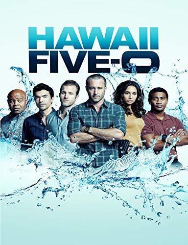 Hawaii Five-O: Screenplay (English Edition)