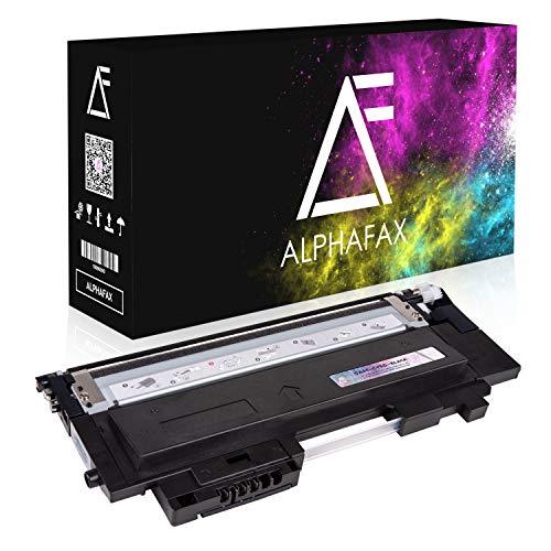 Toner kompatibel für Samsung Xpress C430W/TEG C480W/TEG Farblaserdrucker - CLT-K404S/ELS - 1500 Seiten, Schwarz/Black