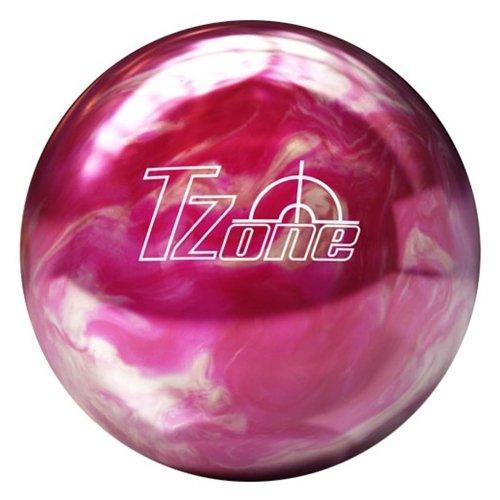 Brunswick T-Zone Pink Bliss Bowling Ball (11lbs)