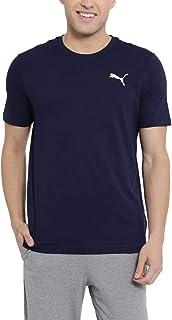 Puma Ess Small Logo Sport T-Shirt for Men