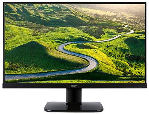 Acer KA KA270Habid - Monitor de 27  (1920 x 1080 pixeles, LED, Full HD), color negro