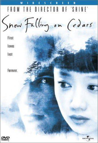 Snow Falling on Cedars product image