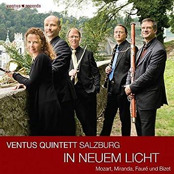 In neuem Licht- Mozart, Miranda, Fauré und Bizet