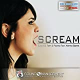 Scream (feat. Martina Sestini) [Ibiza Hard Dance Energy Dance Mix Agua Blanca, Product of Hit Mania]
