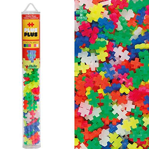 Plus-Plus- Puzzle de construcción (4024)