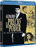 El precio del poder - Edición 2019 (BD) [Blu-ray]