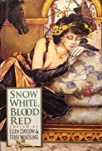 Snow White, Blood Red (Avonova Book) Hardcover – January, 1993