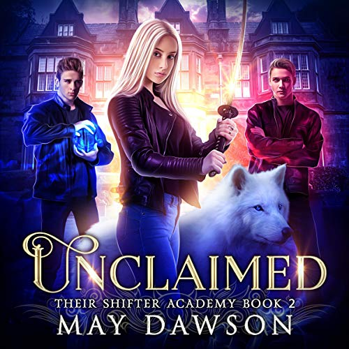 Unclaimed cover art