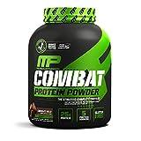 MusclePharm Combat Protein Powder, Essential Whey Protein Powder,...
