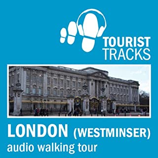Tourist Tracks London Westminster MP3 Walking Tour     An Audio-guided Walk Around the Westminster Area              Autor:                                                                                                                                 Tim Gillett                               Sprecher:                                                                                                                                 Warren Clark                      Spieldauer: 37 Min.     Noch nicht bewertet     Gesamt 0,0