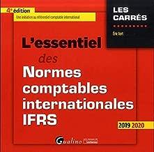 L'essentiel des normes comptables internationales IFRS