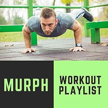 Murph Workout Playlist: Extreme Workout Music Mix, Top Workout Hits 2020