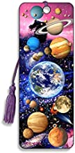 3D Bookmark - Outer Space - Cheatwell Games