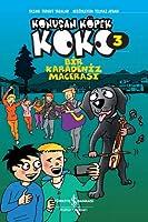 Bir Karadeniz Macerasi - Konusan Köpek Koko 3