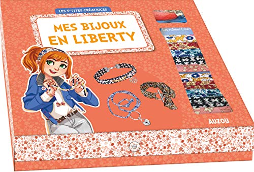 Ma boite à bijoux - Mes bijoux en liberty 3