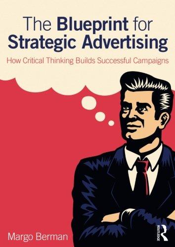 The Blueprint for Strategic Advertising