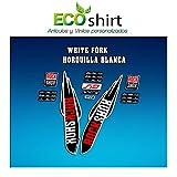 Ecoshirt 8Y-6IBA-WQ0J Pegatinas Stickers Fork Rock Shox SID WC World Cup 2017 Am125 Aufkleber Decals Autocollants, Negro
