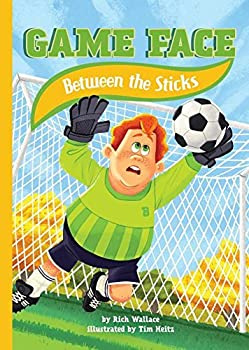 Between the Sticks 1624021328 Book Cover