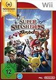 Super Smash Bros. Brawl - Nintendo Wii - [Edizione: Germania]