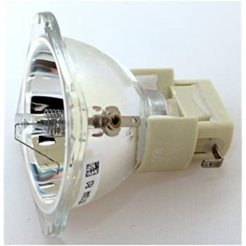 Replacement for Osram Sylvania P-VIP 165w 1.0 E17.6 Bare Lamp Only Projector Tv Lamp Bulb by Technical Precision is Compatible with Osram Sylvania