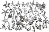 Kinteshun Marine Creatures Sea Animals Fishes...
