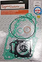 Engine Gasket Kit Top and Bottom End Honda CRF250R 2004-2007 CRF250X 2004-2016