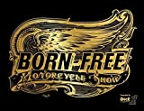 Born-free Motorcycle Show